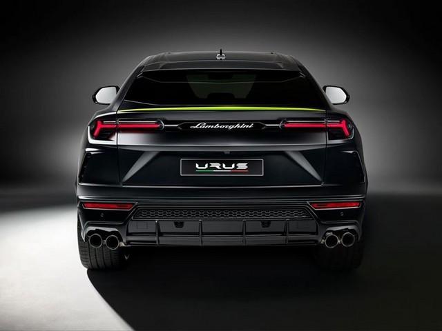 Élégance audacieuse: Automobili Lamborghini présente la capsule Urus Graphite 569490-v2