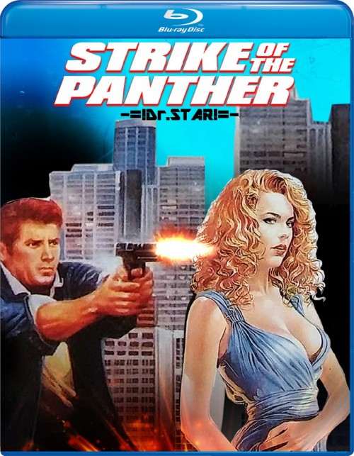 Strike of the Panther 1988 Hindi Dual Audio 480p BluRay 300MB Download