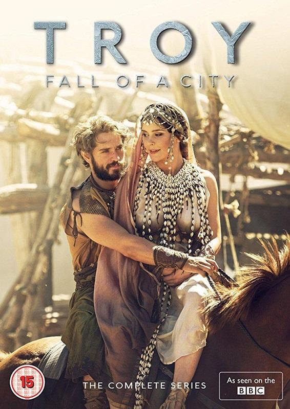 descargar Troya: La Caída de una Ciudad (2018)[Miniserie][MicroHD 720p][Castellano][8/8][1GB][VS] gratis