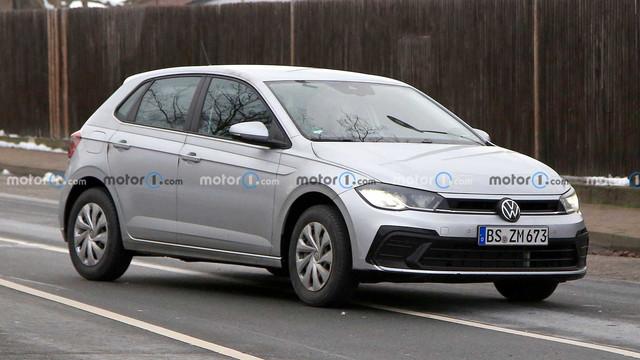 2021 - [Volkswagen] Polo VI Restylée  - Page 4 53-A7-A722-29-AE-43-DB-A996-4-B8-A72-DFB57-A