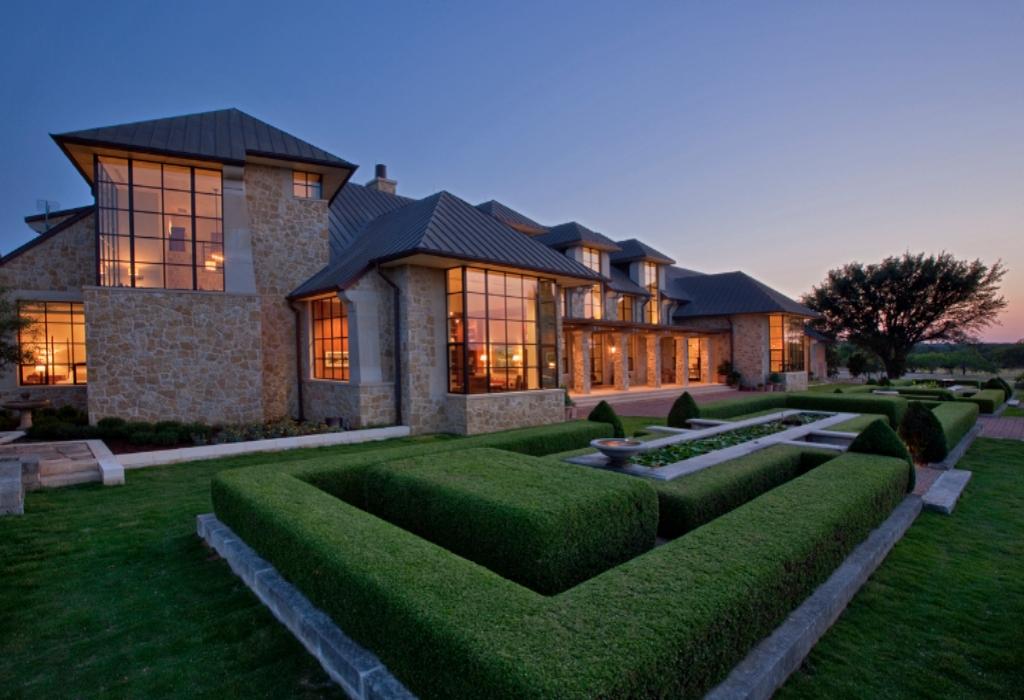Golden Grove Garden Design