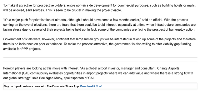 ✈India Aviation | Airlines | Airports News II - Page 802