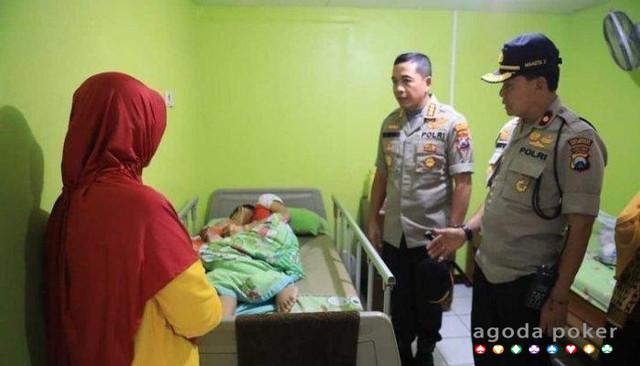 Diduga Akibat Perundungan, Siswa SMP di Kota Malang Harus Amputasi