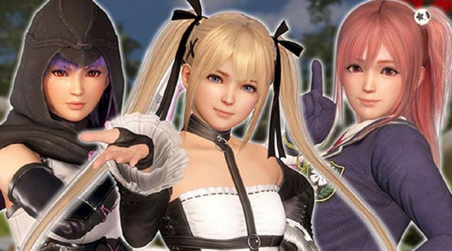 Оценки Dead or Alive 6 с меняющими трусики девушками шокировали игроков