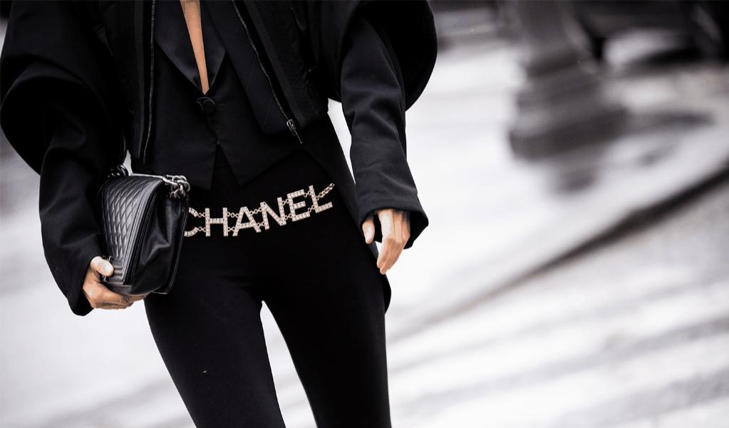 Fashion Branded
