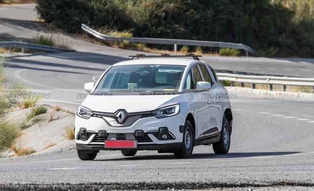2020 - [Dacia] Grand SUV - Page 3 299-DFB13-12-FA-446-D-8-A76-6-EDBA9930612