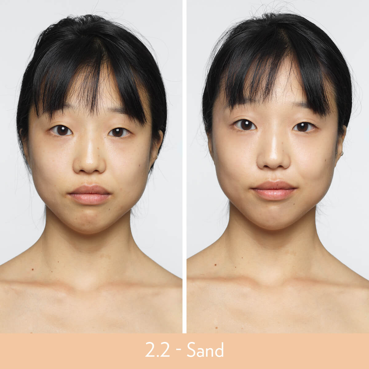 2-2-Sand-Before-and-After2 Nu Colour Bioadaptive BB