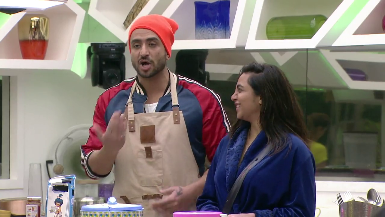 Bigg Boss Season 14 Episode 104 Screen Shot 1