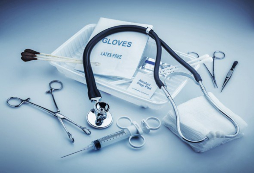 Doctors Medical Equipment