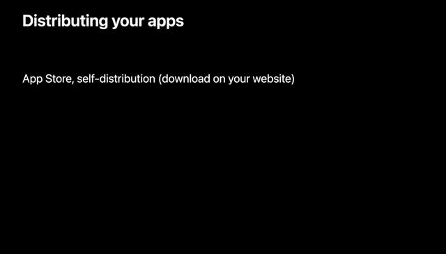 distributing-apps