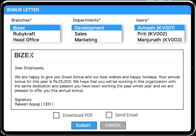 HR-letter-communication