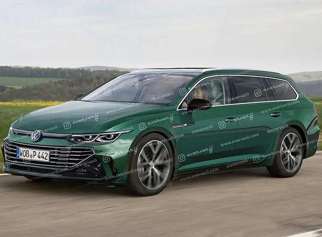 2020 - [Volkswagen] Passat IX - Page 3 E5224726-A99-A-476-C-831-A-94806-BFB625-E