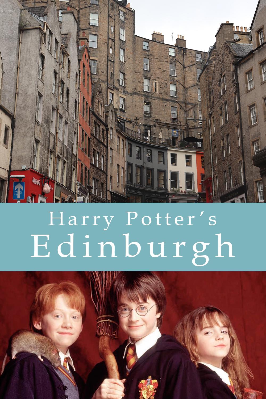 Harry Potter's Edinburgh