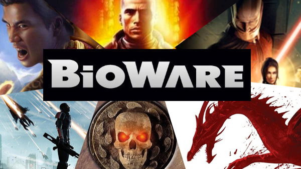 BioWare Co-Founders Have Been Awarded The Order Of Canada For Revolutionary Contributions To Gaming