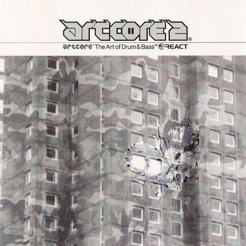 VA - Artcore 2: The Art Of Drum & Bass
