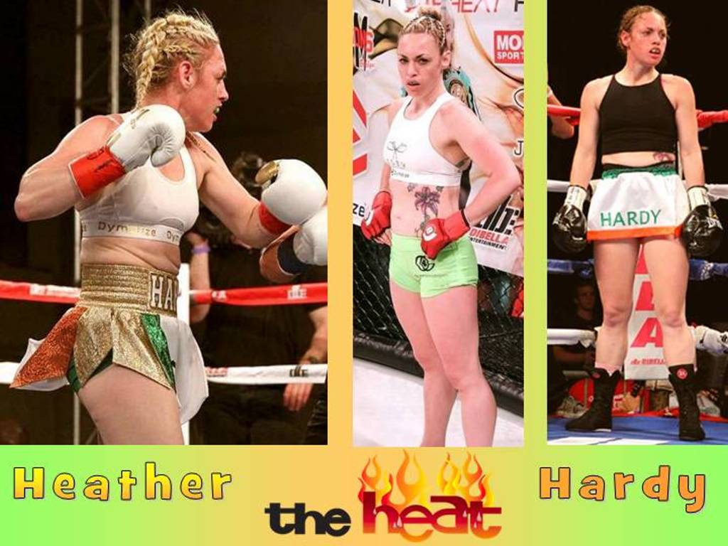 Heather-The-Heat-Hardy-fight-5ft5-55kg-intro1
