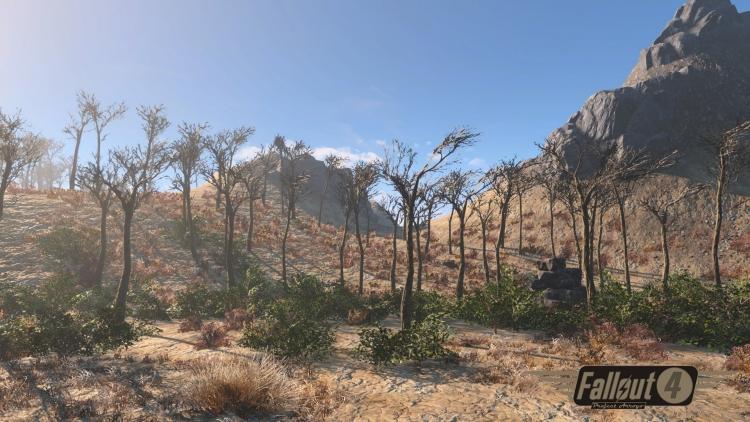 Моддеры воссоздают Fallout 2 на основе Fallout 4 в Project Arroyo