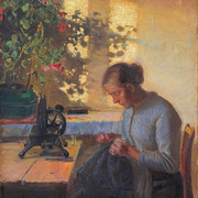 farm-wife