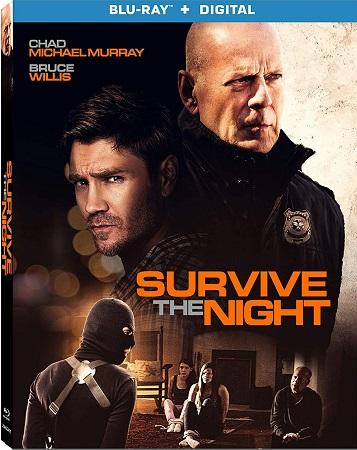 Survive the Night (2020) .mkv FullHD 1080p AC3 iTA ENG HEVC x265 - DDN