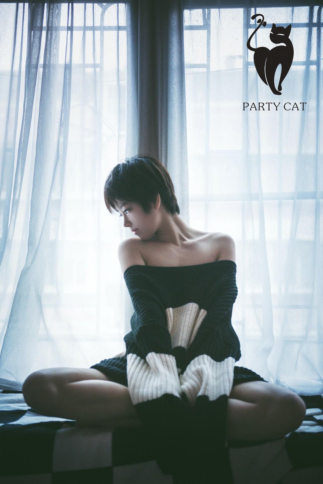 partycat009