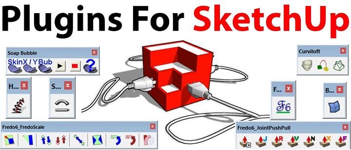 plugin-for-Sketchup