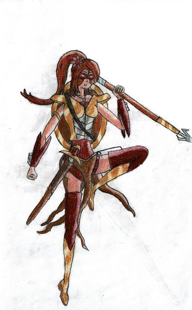 Jungle-Warrior-Suit