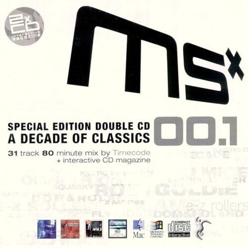 Download VA - MSX00.1 10th Anniversary mp3