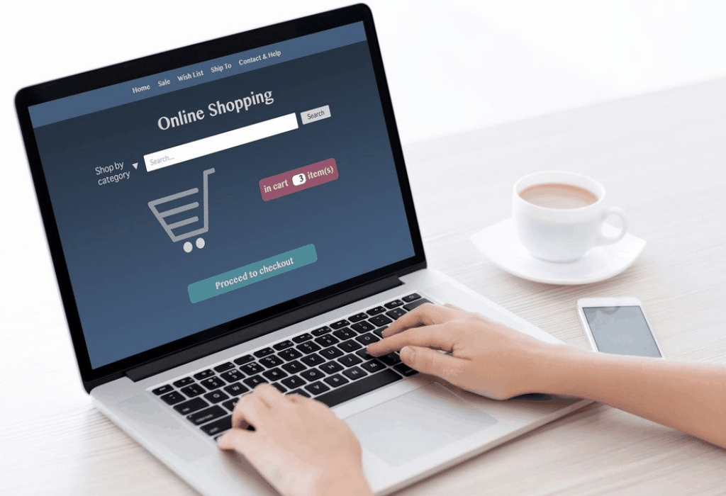 Royal Online Marketplace