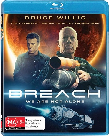 Breach - Incubo Nell Spazio (2020) .mkv FullHD Untouched 1080p DTS-HD MA AC3 iTA ENG AVC - DDN