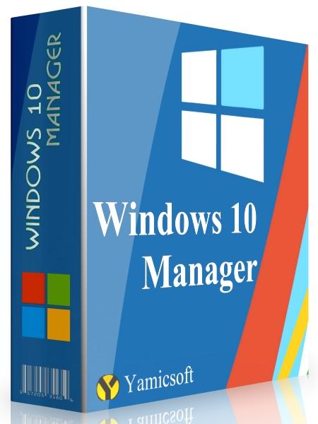 Windows 10 Manager 3.5.5 Final