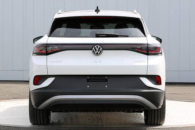 2020 Volkswagen ID.4 16
