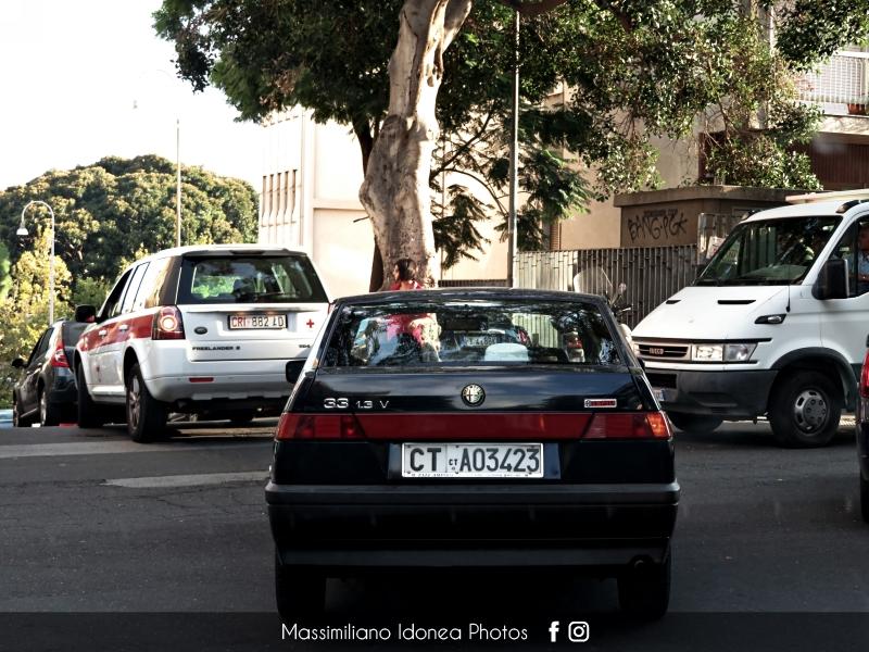 avvistamenti auto storiche - Pagina 38 Alfa-Romeo-33-V-1-3-90cv-92-CTA03423-47-720-6-8-2018-1