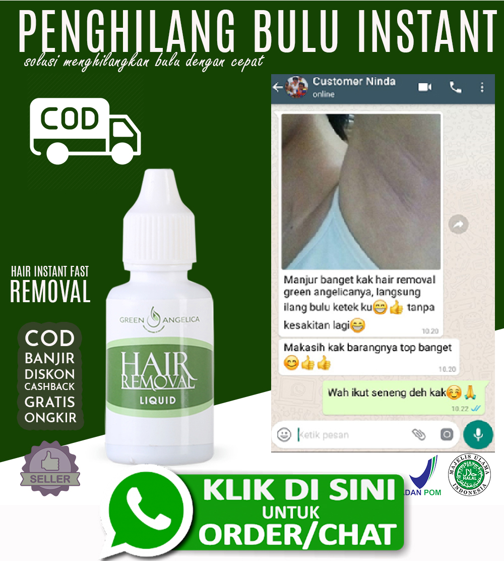 Green-Angelica-Hair-Removal