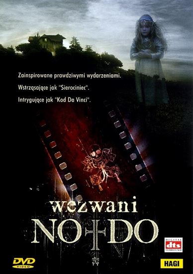 No-Do. Wezwani / No-Do (2009) PL.AC3.DVDRip.XviD-GR4PE | Lektor PL