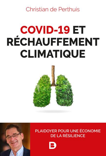 Covid-19 et réchauffement climatique - Christian de Perthuis