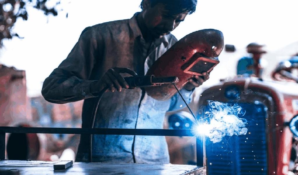 Business Manufacturing Plan