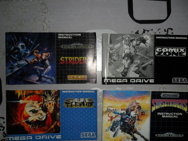 [VDS]  32X / Dreamcast / Master System / Megadrive  - Page 14 SAM-4742
