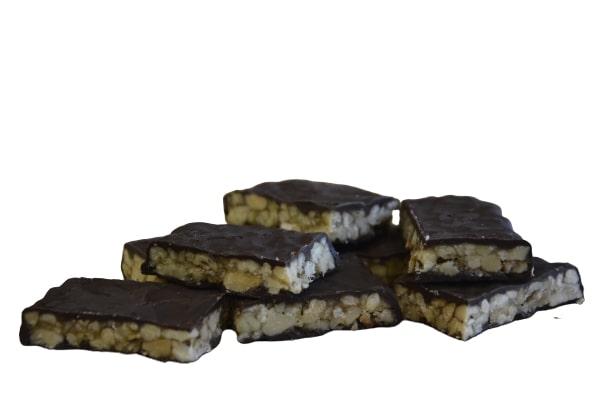 არისტეუსი გოზინაყი შოკოლადში 150გრ