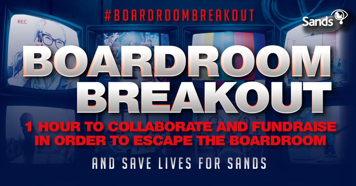 sands boardroom breakout image