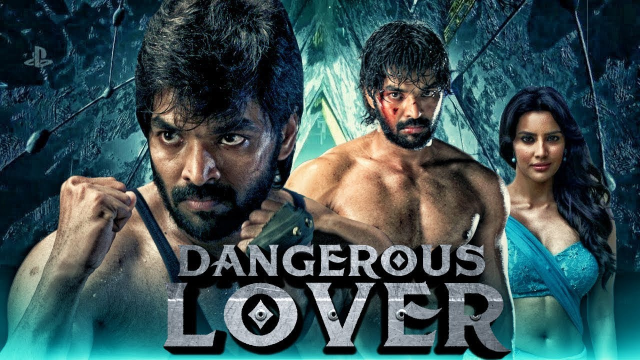 Dangerous Lover 2019 Hindi Dubbed Movie WebRip x264 AC3