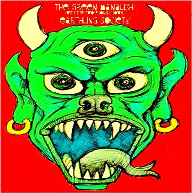 green-manalishi-cover