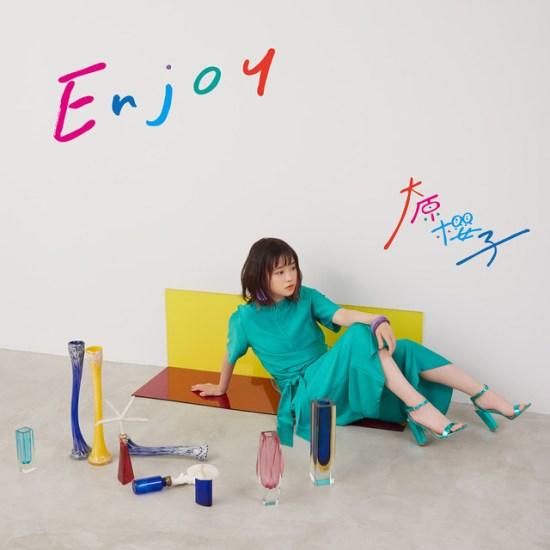 [Album] Sakurako Ohara – Enjoy