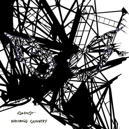 Ghost - Exploding Geometry