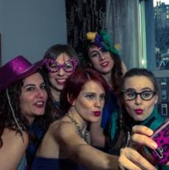 Hens-party