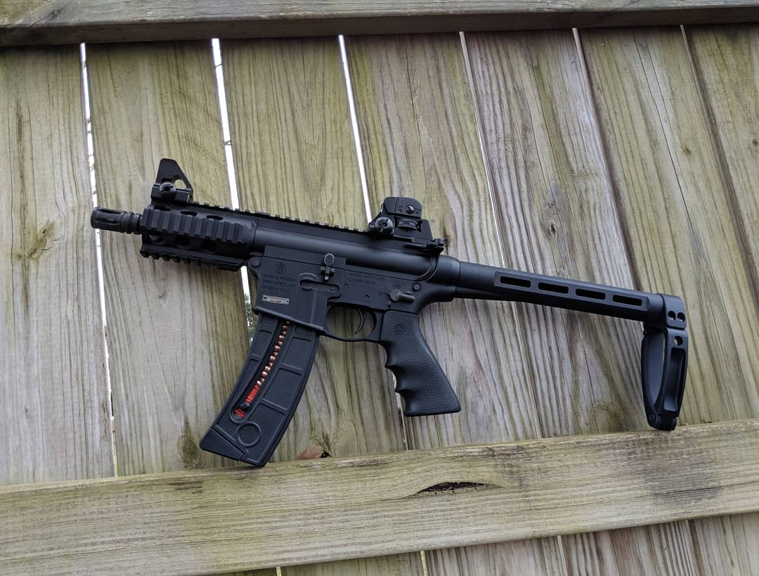 Post Your M P 15 22 Build Pics Here Page 7 Ar15 Com