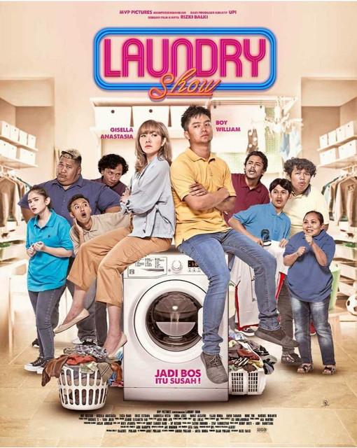laundry-show