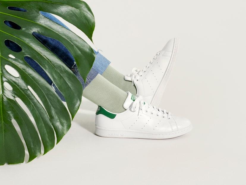 Adidas, le Stan Smith green ed eco-friendly