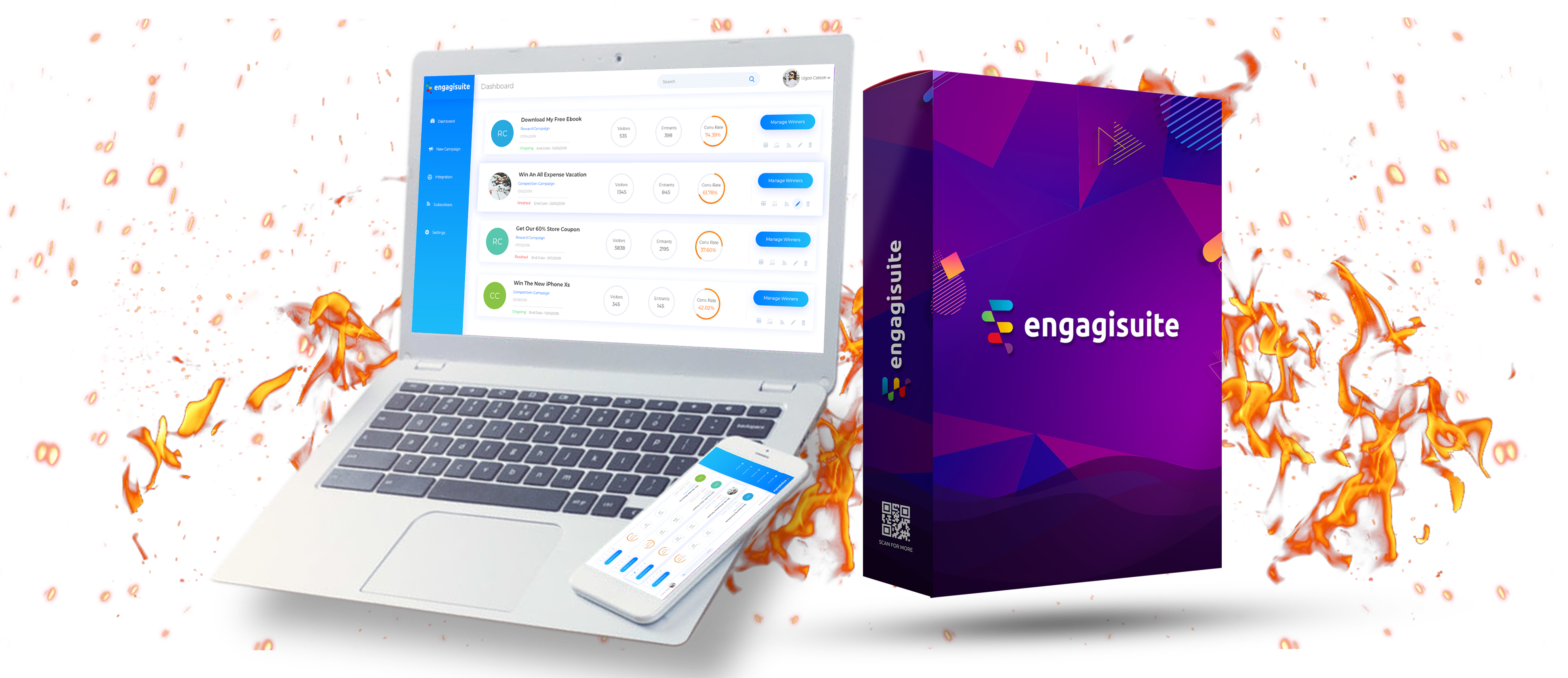 EngagiSuite Review and Demo