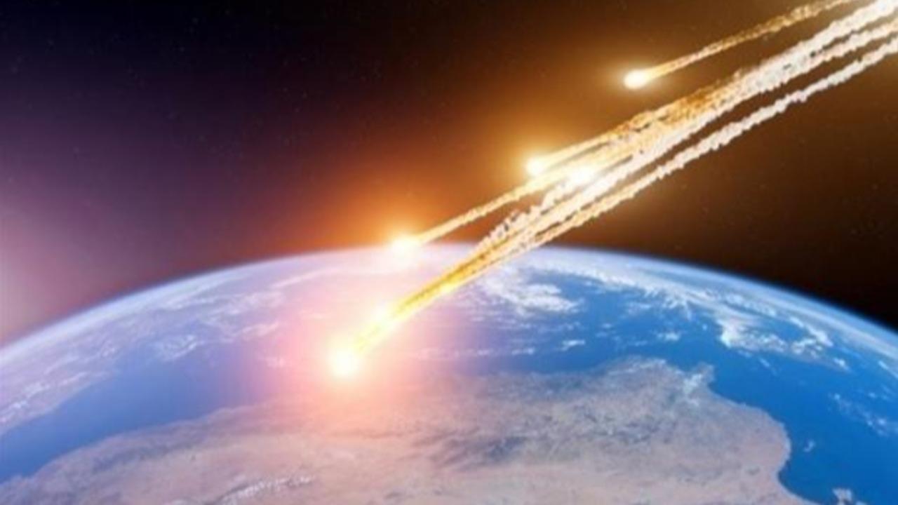 Hallan pruebas de que un cometa provocó un cataclismo en la Tierra hace 12.800 años