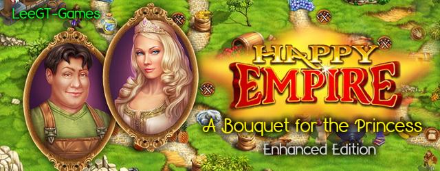 Happy Empire: A Bouquet for the Princess Enhanced Edition (v.FINAL)